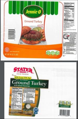Avoid Food Poisoning Ground Turkey Recalls Our Urban Times