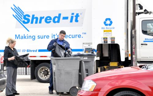 Four WPB SSA #33 shredding and recycling days remain in 2018 | Our
